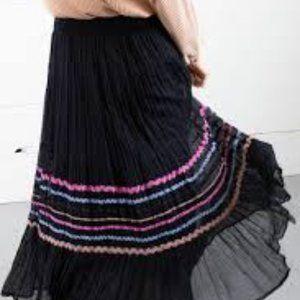 MWT matta 100% cotton Ines skirt